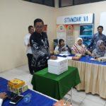 Pemilihan Anggota Senat Wakil Dosen Bukan Profesor IAIN Kendari Periode 2019-2023